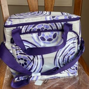 Thirty-one Around the Clock Thermal in Geo Pop